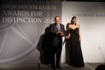 Credit Suisse wins Best Private Bank - Training & Development