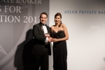 Julius Baer wins Best Private Bank - External Asset Managers' Choice