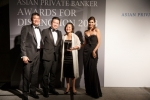 Credit Suisse wins Best Private Bank - Philippines