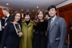Marina Lui, Christina Tung, Fiona Chan, and Wei Wei from UBS Wealth Management
