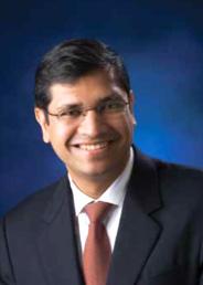 Anurag Mahesh