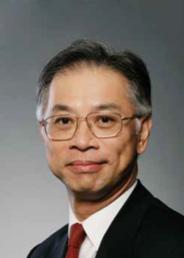 Desmond Liu