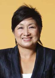 Kathryn Shih