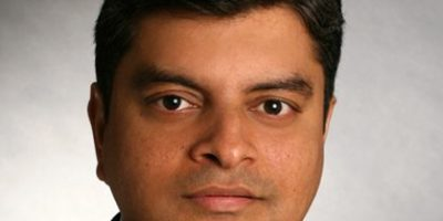 Sudhir Nemali, manging director, key-clients Asia, Deutsche Bank private wealth management
