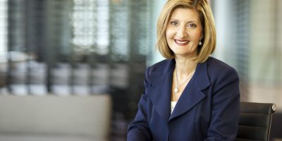 Angela Mentis, executive general manager, NAB Private Wealth