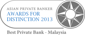 AFD2013_Best Private Bank - Malaysia