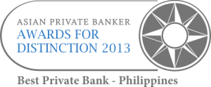 AFD2013_Best Private Bank - Philippines