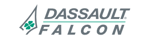 Dassault Falcon border