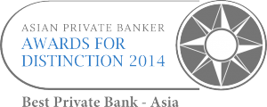 AFD2014_Best Private Bank - Asia