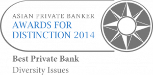 AFD2014_Best Private Bank - Diversity Issues