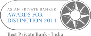 AFD2014_Best Private Bank - India