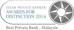 AFD2014_Best Private Bank - Malaysia