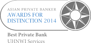 AFD2014_Best Private Bank - UHNWI Services