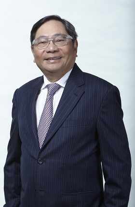 Renato de Guzman Chief Executive Officer Bank of Singapore