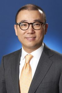 Bernard Wai, Managing Director, APAC Head of Private Client Solutions