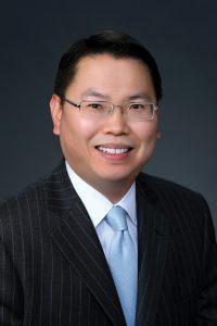 Jeffrey Juan, Managing Director, Head of EFS Sales, Non-Japan Asia
