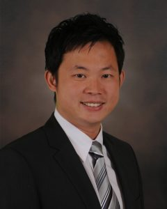 Jingkai Peng, Head of Commodities, Asia
