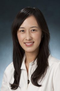 Patricia Lau, Head of Equity Derivative Sales, Hong Kong and Singapore