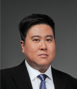 Simon Shek, Head of Private Banks Sales - Structured Equities, Rates & Funds, Asia-Pacific