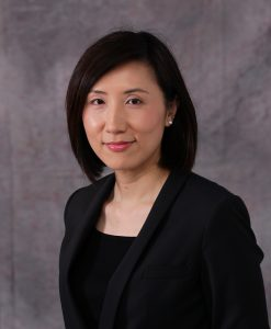 Isabella Chan, head of retail business, Greater China and Southeast Asia, Franklin Templeton Investments