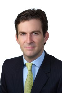 Mark Serocold, director of business development Asia, Neuberger Berman