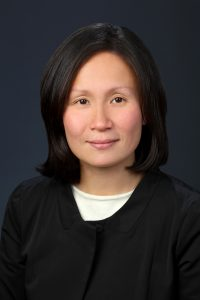 Susan Chan, Head of Asia Pacific, iShares