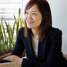 Judy Hsu, StanChart Singapore CEO