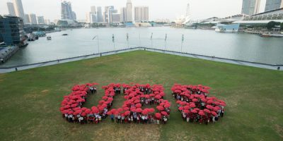 UBS Singapore