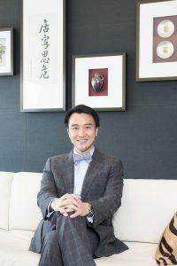 Albert Chiu, Chief Executive Officer, Asia, EFG Bank (2)