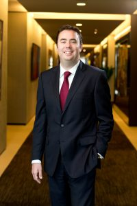 Alex Wade, Head, Australia and Asia Pacific Switzerland, Private Banking Asia Pacific, Credit Suisse