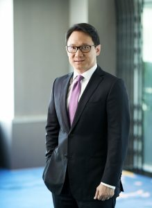Alvin Lee, Head, Regional Private Wealth, Maybank