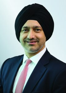 Amrit Singh, Head, Wealth Management Coverage Global South Asia, Deutsche Bank Wealth Management
