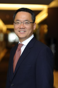 Bernard Fung, Head, Family Office Services and Philanthropy Advisory Asia Pacific, Credit Suisse
