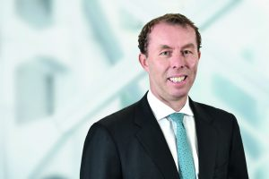 Christopher Marquis, Global Head, Private Wealth Solutions, HSBC Private Bank