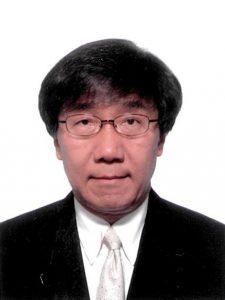 David Man, Regional Market Manager, Taiwan, UBS Wealth Management