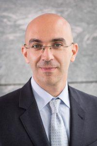Karim Ghannam, Head, Alternatives, Fund Solutions, Asia Pacific, Deutsche Bank Wealth Management