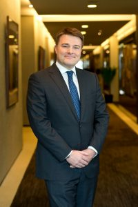 Marcus Slöör, Market Group Head, Malaysia, Private Banking Asia Pacific, Credit Suisse