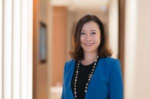 Marina Lui, Regional Market Manager, China International, UBS Wealth Management
