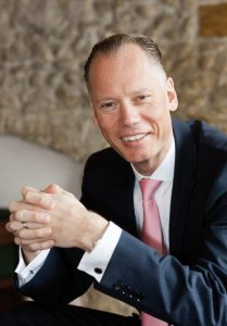 Patrick Grossholz, Head, Investment Management, UBS Wealth Management