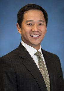 Ronald Lee, Head, Private Wealth Management, Asia Pacific, Goldman Sachs