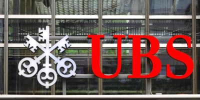 UBS Posts Highest Quarterly Profit in Almost 3 Years