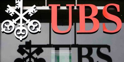 20160317-UBS opens Shanghai branch