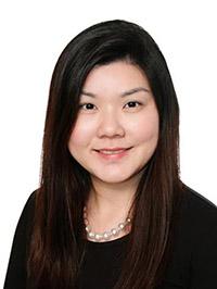 Audrey Wong, Vice President, Pictet Asset Management