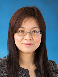 Elisa Ng, Head of Intermediary Business, J.P. Morgan Asset Management