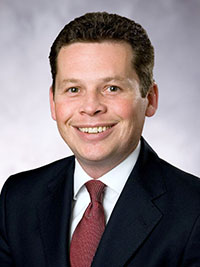 Michael Thompson, Head of Singapore and Head of Global Wealth Management, Asia ex-Japan, PIMCO