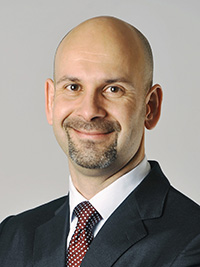 Mike Nikou, Managing Director for Southeast Asia and Head of Intermediary Business for Asia Pacific, Fidelity International