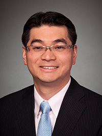 Nick Cheung, CEO Asia, Morningstar