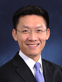 Raymond Tam, Deputy Chief Executive Officer and Head of Sales, Value Partners