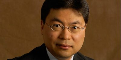 Henry Pang, head of Taiwan market, BNP Paribas Wealth Management