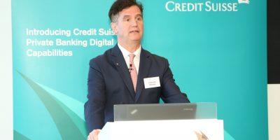 Credit Suisse Francois Monnet 2
